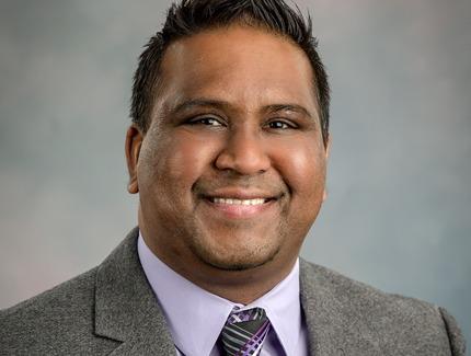 Parkview Physician Rakesh K. Guntur, MD