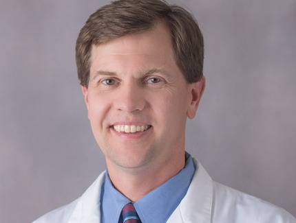 Photo of Bradley Hardin, MD of Cardiology