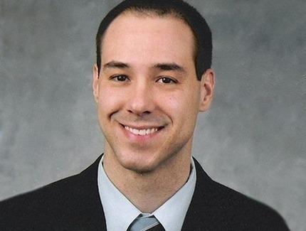 Photo of Travis Hays, MD of Diseases