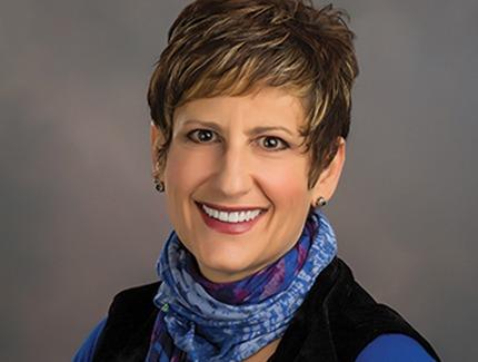 Parkview Physician Michele Helfgott, MD