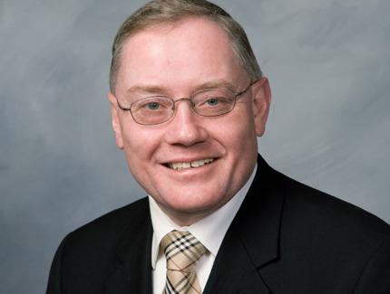 Photo of Duane Hougendobler, MD of Pediatrics