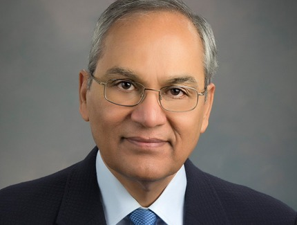 Photo of Sushil Jain, MD of Oncology