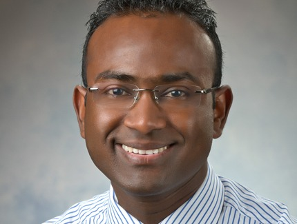 Parkview Physician Suresh Jaiswal, MD