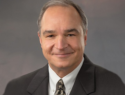 Photo of Paul Kalogerou, MD of Medicine