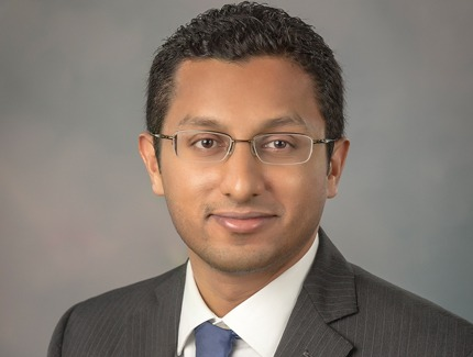 Parkview Physician Reshi C. Kanuru, MD