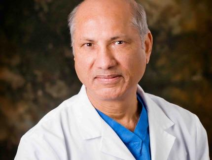 Parkview Physician Damoder R. Kesireddy, MD