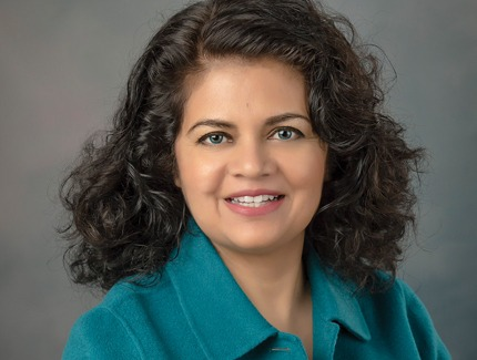 Photo of Atiya Khan, MD of Neurology