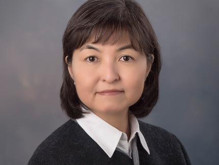 Parkview Physician Adriana Kori de Graf, MD