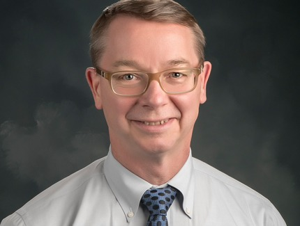 Photo of Craig Marks, MD of Surgery