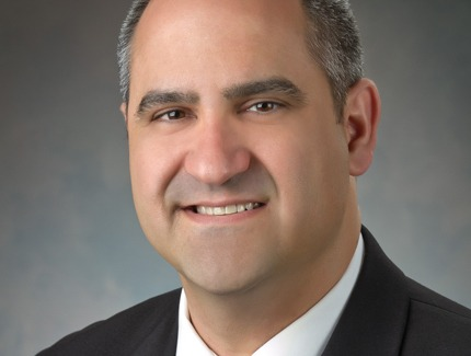 Photo of Manuel Martinez, MD of Pulmonology