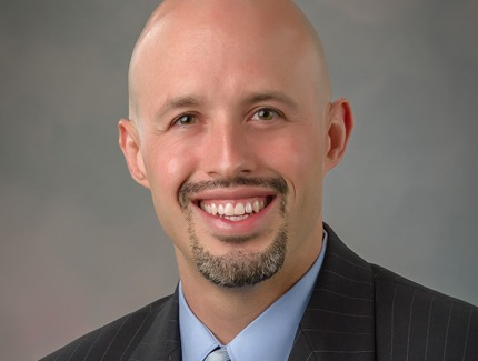 Photo of Andre Melendez, MD of Diseases