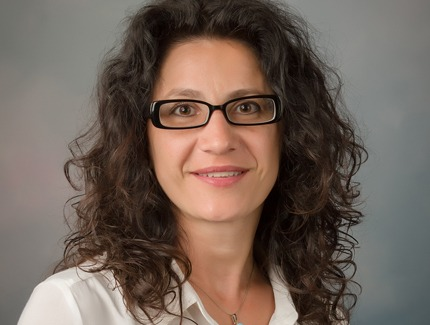 Parkview Physician Andreea B. Mistric, MD