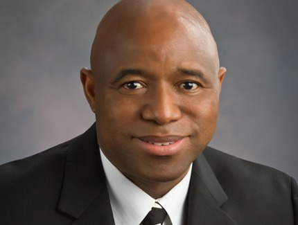 Photo of Moses Olatunji, MD of Neonatology