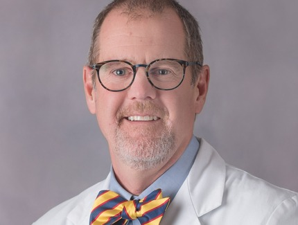 Parkview Physician Mark A. O'Shaughnessy, MD
