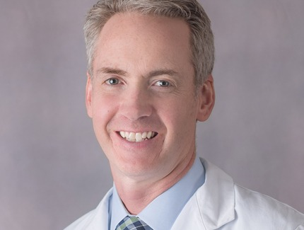 Photo of Richard Otten, MD of Cardiology