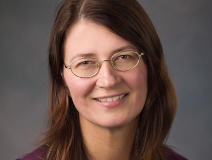 Photo of Lynda Otto, MD of Pediatrics