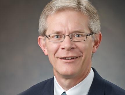Photo of Michael Overdahl, MD of Pulmonology