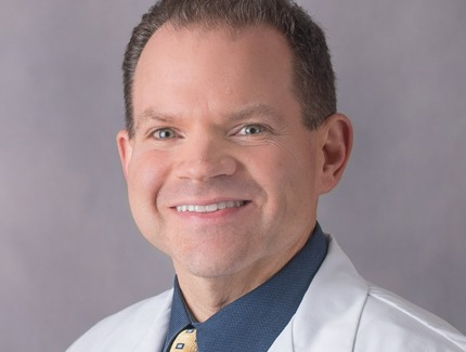 Parkview Physician David R. Palmer, MD