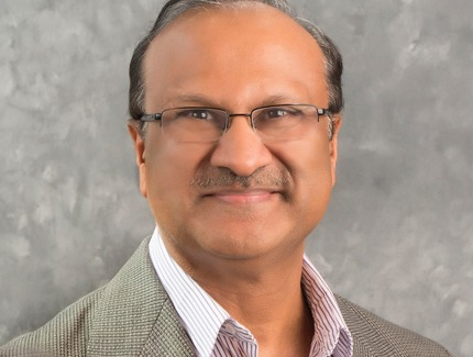 Parkview Physician Virendra Parikh, MD