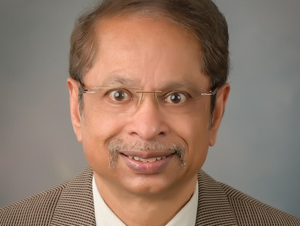 Parkview Physician Chinubhai S. Patel, MD