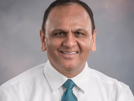 Parkview Physician Jayesh Patel, MD