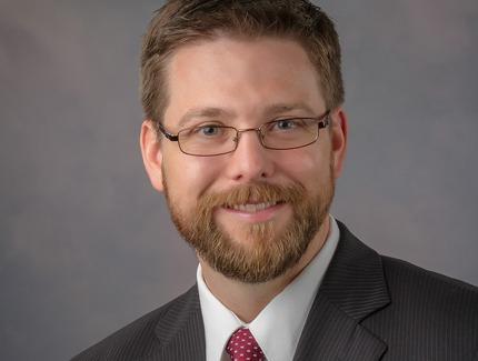 Photo of Eric Peterson, MD of Pulmonology