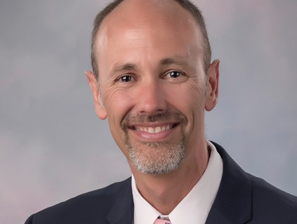 Photo of Mark Pierce, MD of Pediatrics