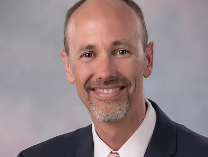 Photo of Mark Pierce, MD of Pediatrics