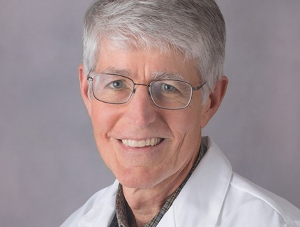 Photo of Charles Presti, MD of Cardiology