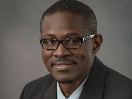 Photo of Felix Quist, MD of Neonatology
