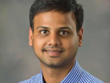 Parkview Physician Suresh Ravuri, MD