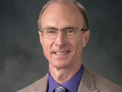 Photo of David Reinhard, MD of Medicine