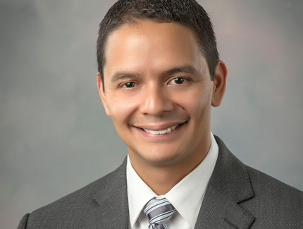 Photo of Francisco Reyes, MD of Surgery