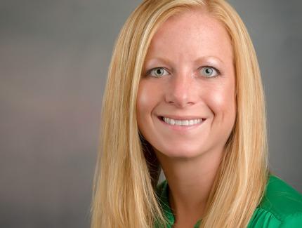 Photo of Melissa Rice, DO of Neonatology