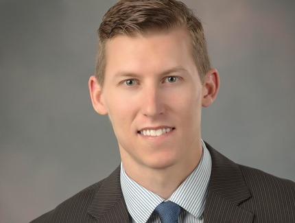 Parkview Physician Jacob Richardville, MD