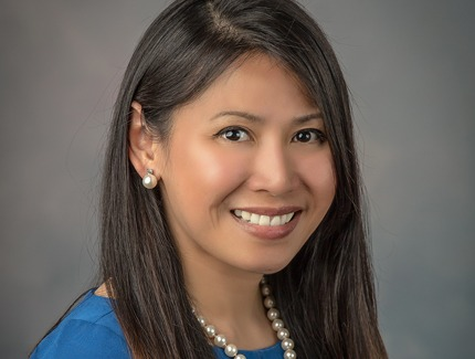 Photo of Stephanie Ruales, MD of Clinic
