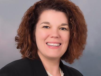 Photo of Elizabeth Herber, MD of Surgery