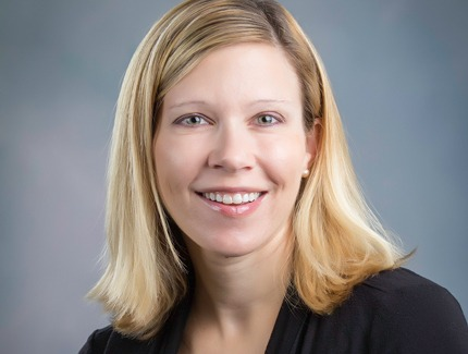 Photo of Robyn Schmucker, MD of Diseases