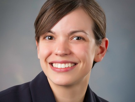Photo of Jennifer Shaffer, MD of Pulmonology