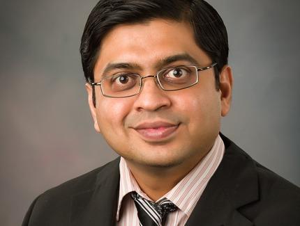 Hardik Shah, MD