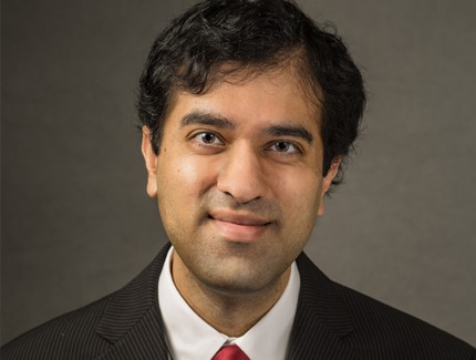 Parkview Physician Neil Shah, MD