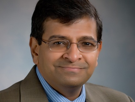 Parkview Physician Abhijit Shukla, MD