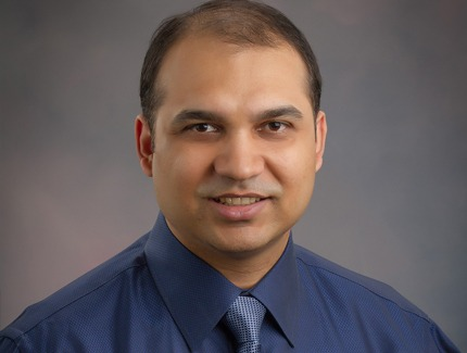 Parkview Physician Gopesh Singh, MD