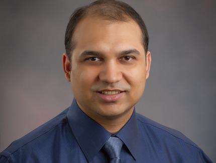 Parkview Physician Gopesh Singh, MD