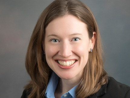 Parkview Physician Kelli A. Sorg, MD