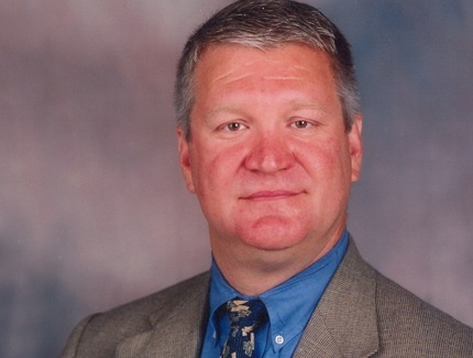 Photo of D. Hilton Sparks, MD of Surgery
