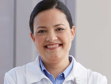 Photo of Lynette Thuma, MD of Clinic