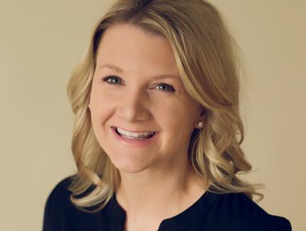 Photo of Julie Tillman, MD of Medicine