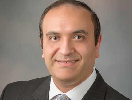 Parkview Physician Magdy I. Toma, MD