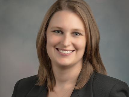 Parkview Physician Andrea Tufo, DO